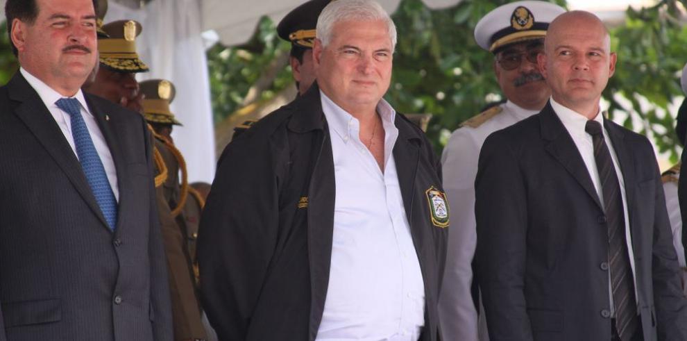 Martinelli contaba con la Corte para legalizar su espionaje político