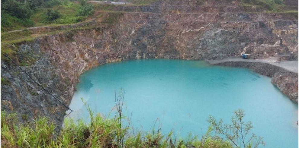 La agridulce y añeja historia de la minería y Panamá