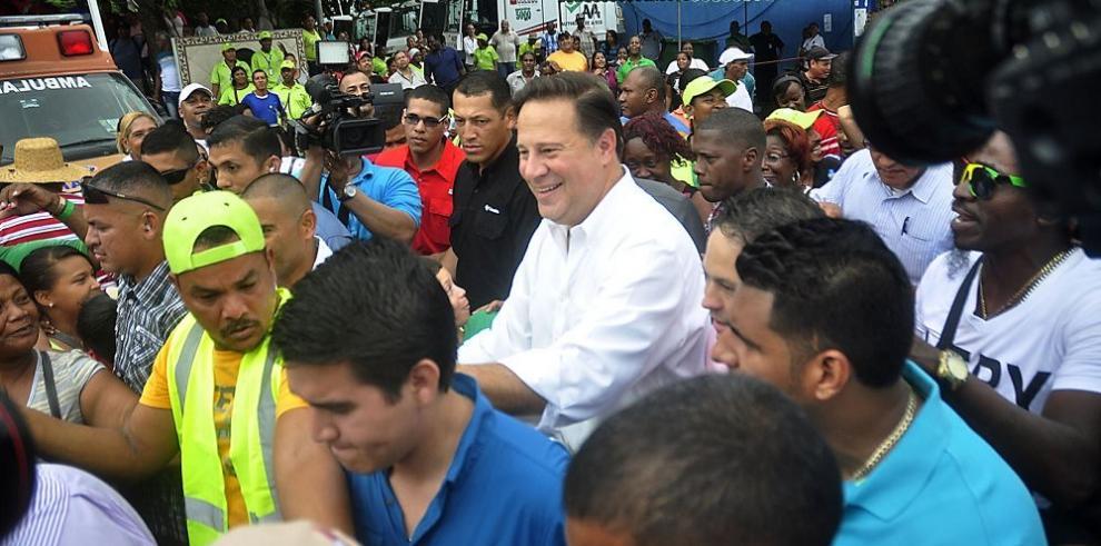 Varela sostiene que está evaluando a su Gabinete