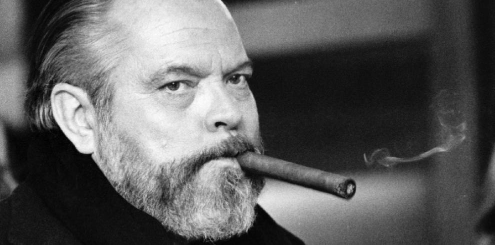 Orson Welles, el encantador inconcluso