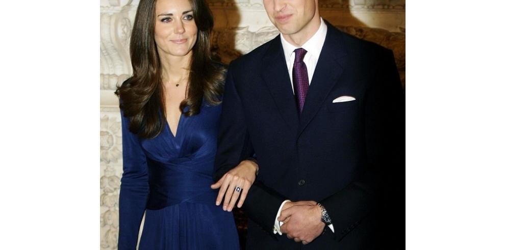 El próximo bebé de la realeza británica calienta las apuestas