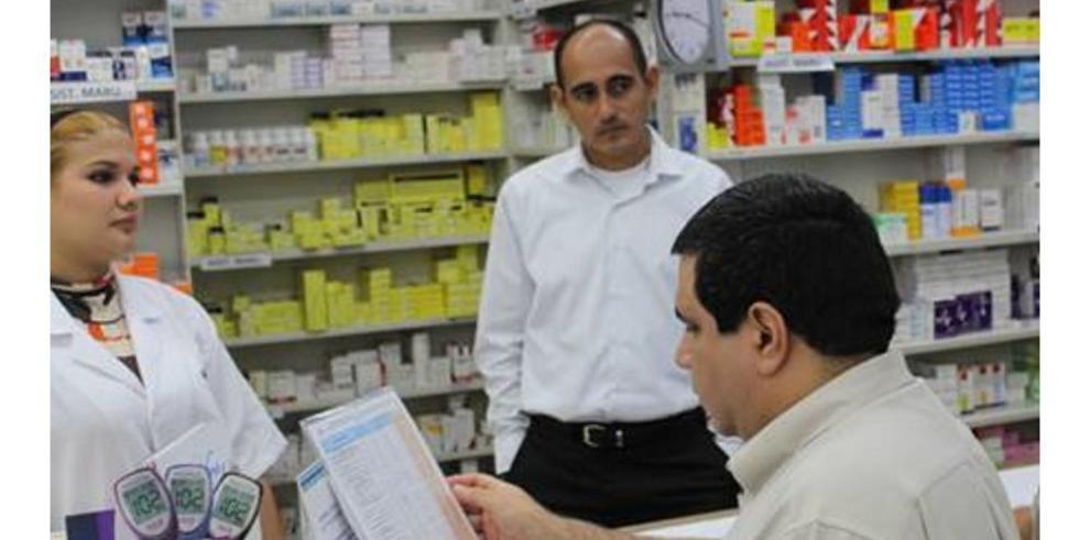 """CSS comprará $71 millones en fármacos """"controlados"""""""