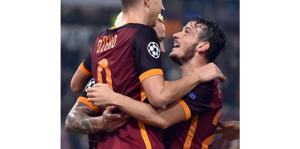 Roma planea su asalto al primer lugar ante Lazio