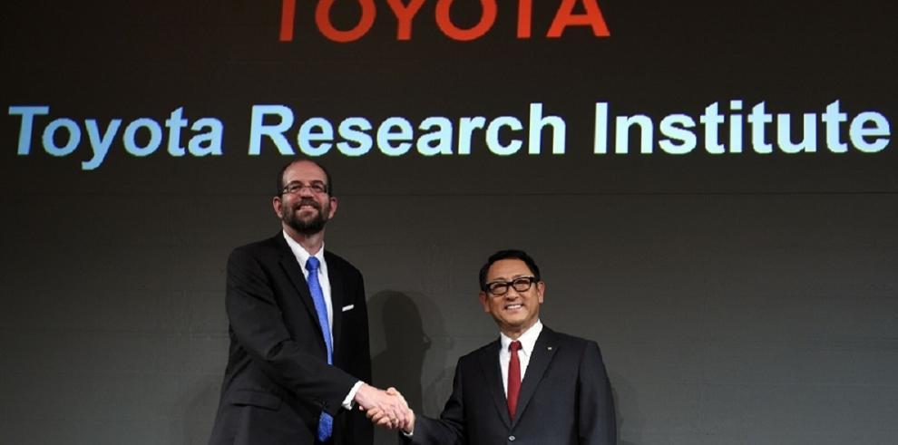 Toyota invierte $1000 millones para crear mejores vehículos