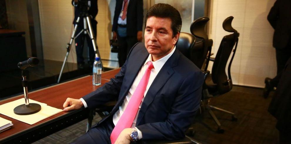 DGI le cobrará $300 mil a Pilar Moncada