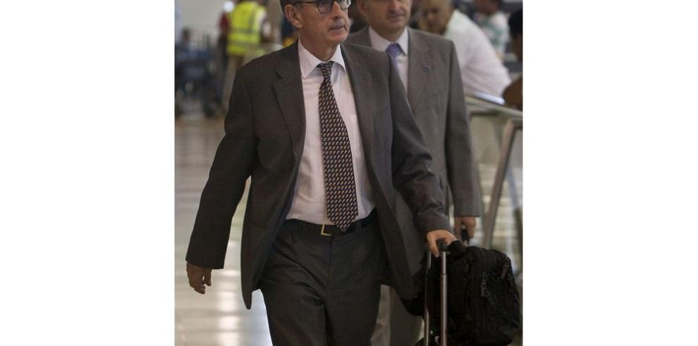 "Eurodiputados rechazan que su visita sea ""injerencista"""