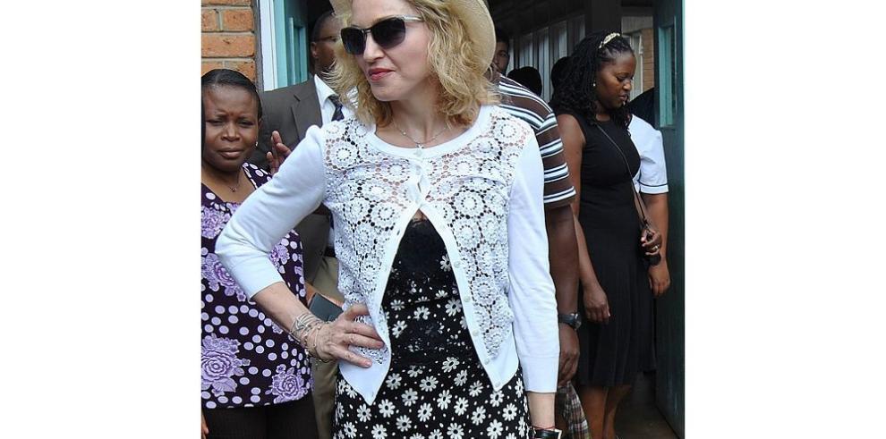 Madonna y Guy Ritchie, una tensa relación