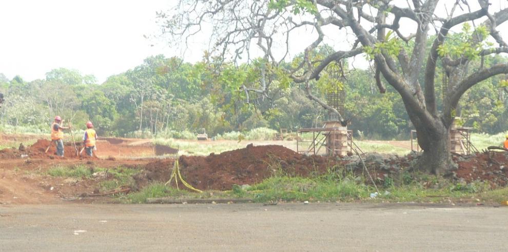 Suspenden construcción de ciudad deportiva en Colón