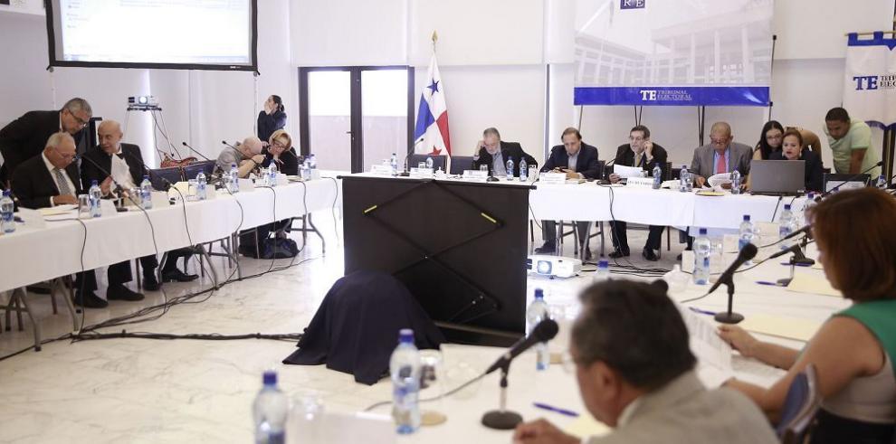 Reforma Electoral será prioridad para la Asamblea en el año 2016