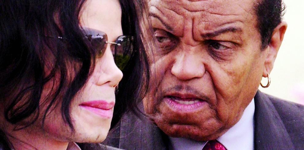 Padre de Michael Jackson sufre derrame cerebral en Brasil