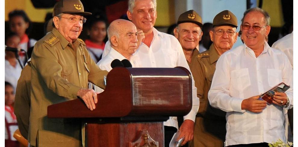 Cuba insiste en que EE.UU. debe quitar el embargo económico