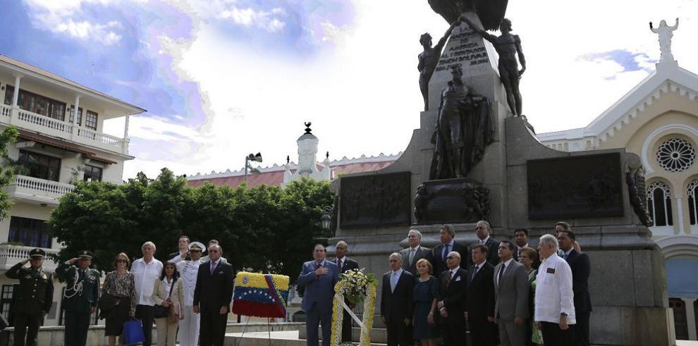 """En honor al """"Gigante de América"""""""