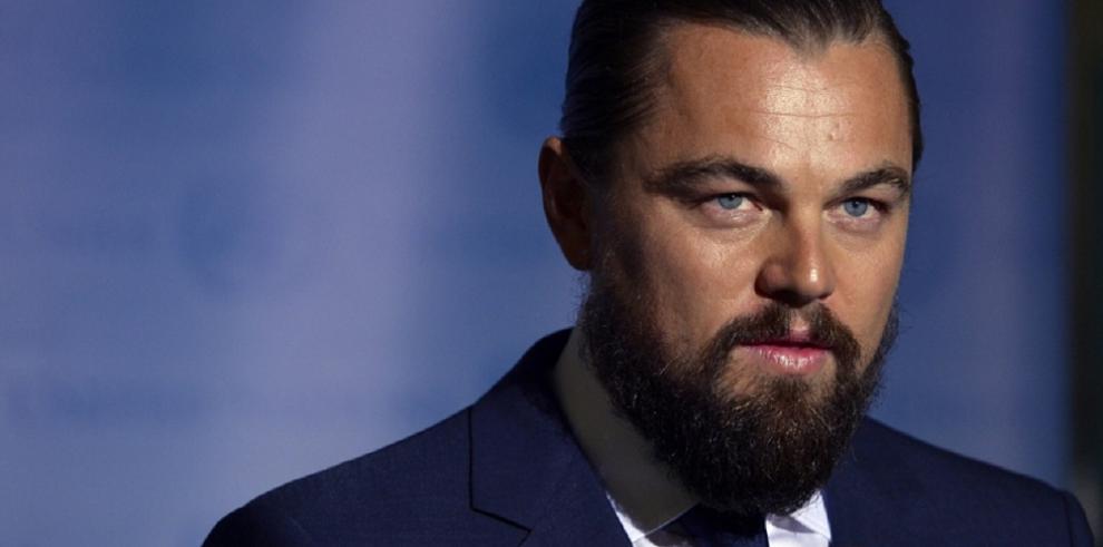 Leonardo DiCaprio actuará en la película sobre 'El Chapo' Guzmán