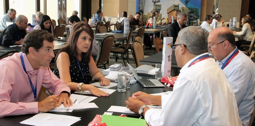 Colombia ofertará sus materiales en Panamá