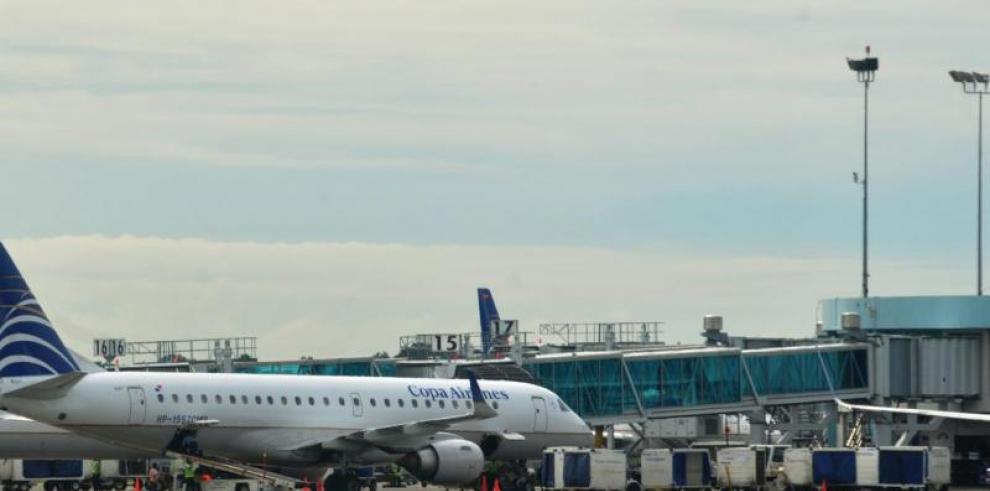 Copa Airlines, la más puntual de Latinoamérica en lo que va de 2015