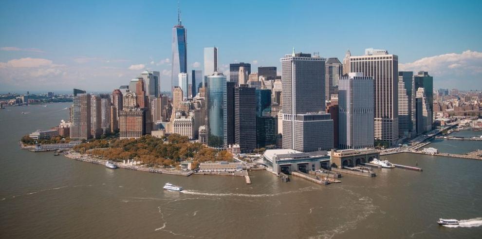Hoy debuta plataforma de observación en el World Trade Center