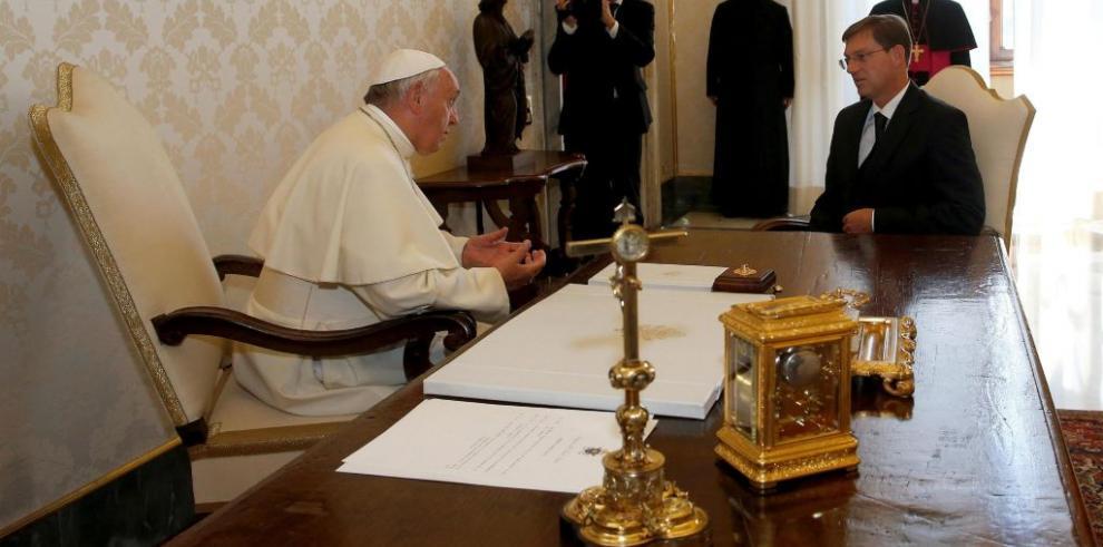 Misa papal en Guayaquil cambia de lugar por motivos de seguridad