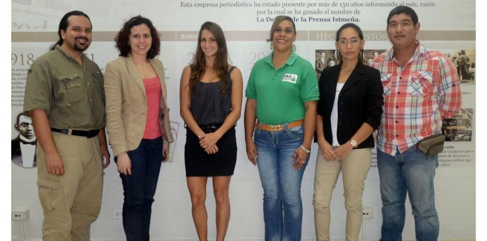 Odebrecht presenta los cinco proyectos finalistas