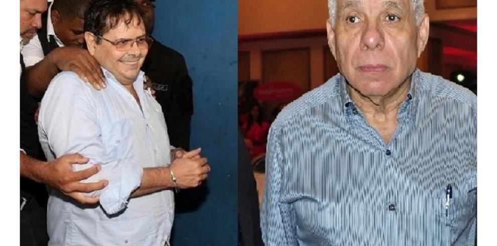Cancelan careo entre Luis Cucalón y Cristóbal Salerno
