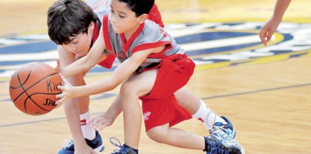 Habrá clínica de baloncesto hoy en Chiriquí