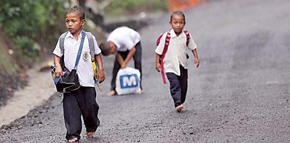 Panamá redujo su prevalencia de hambre del 26.4% al 9.5%