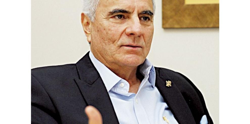"""Roberto Alfaro: """"El agua debe convertirse en tema de Estado"""""""