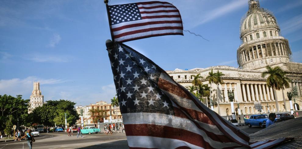 EE.UU. cierra ciclo y Cuba ya no es un país promotor de terrorismo
