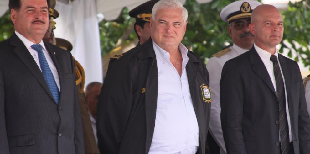 Gustavo Pérez es trasladado a La Gran Joya