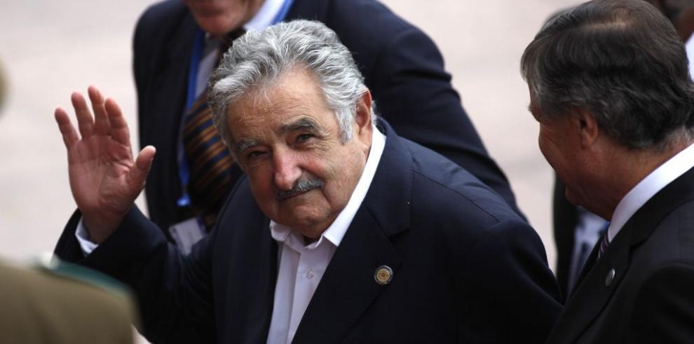 Un joven uruguayo publica en internet que Mujica lo recogió haciendo autostop