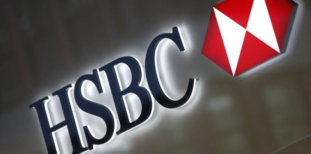 Argentina impone multa a HSBC por no evitar lavado de dinero