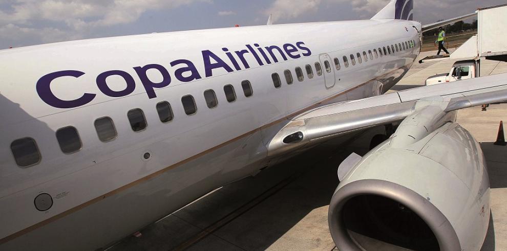Copa Airlines desmiente de avión involucrado en accidente