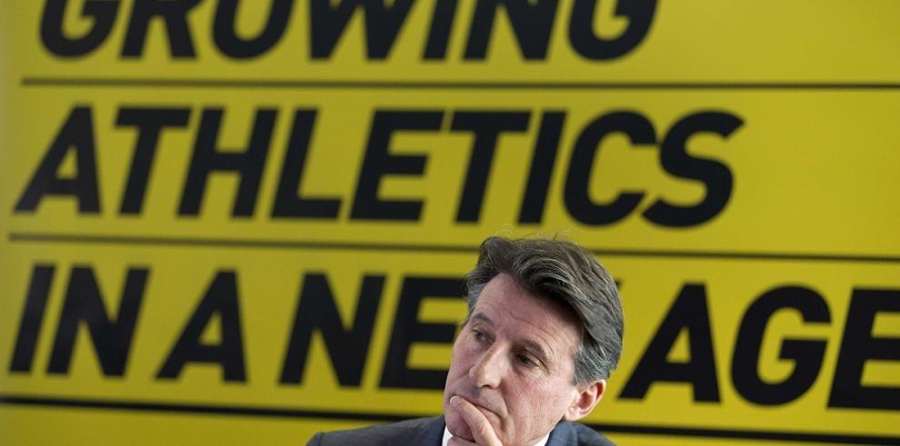 IAAF abre proceso para imponer a Rusia las sanciones pedidas por la AMA