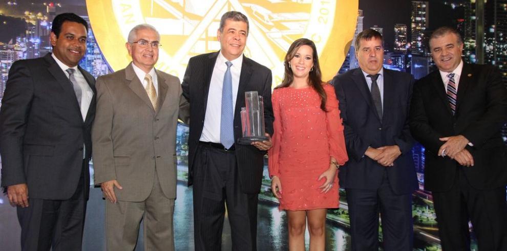 Premios en el sector de construcción