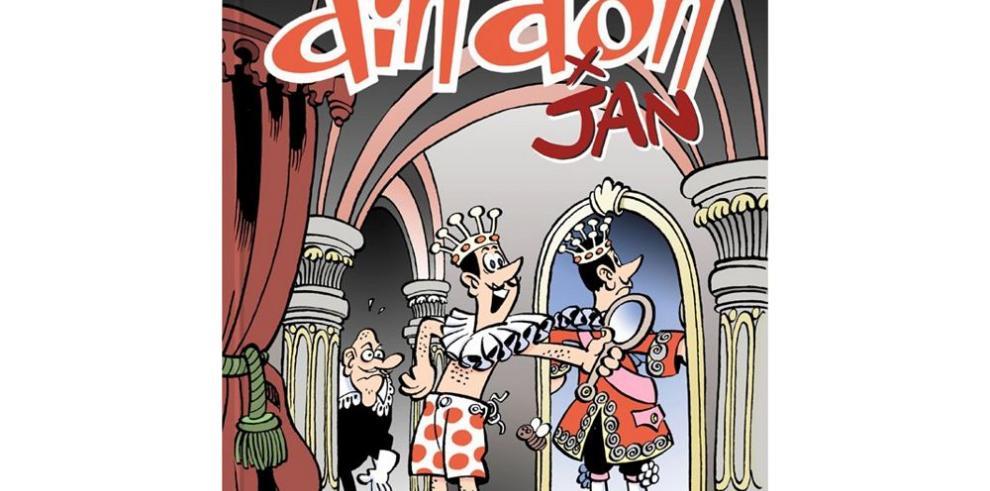 El cómic y la historia cubana