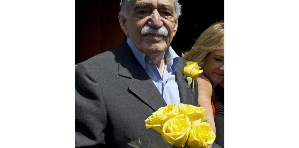 Mariposas amarillas en redes sociales para recordar a García Márquez