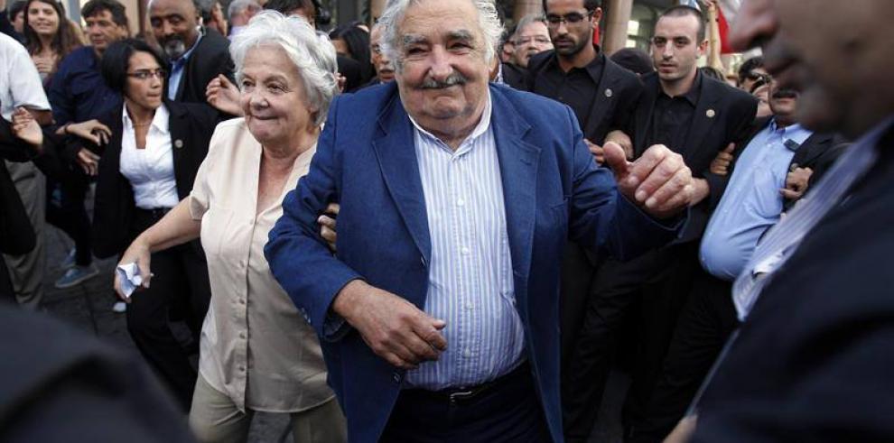 Mujica: política de Argentina dificulta el desarrollo del Mercosur