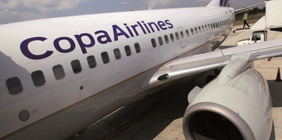 COPA logra acuerdo con pilotos comerciales