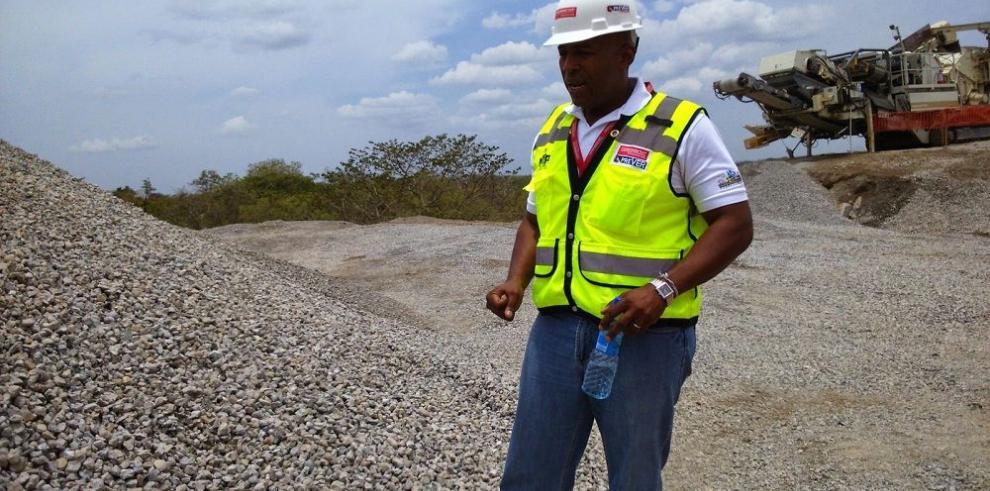 Reciclaje de concreto, nueva forma sostenible de conservar el planeta