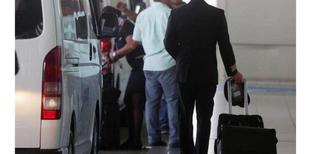 Los pilotos extranjeros podrán laborar hasta 18 años en Panamá