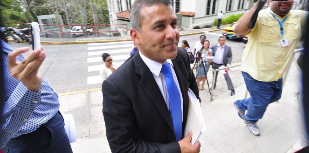 Denuncia contra el TE llega a la Corte Suprema