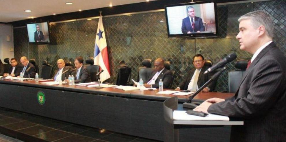 Asamblea Nacional aprueba ley que previene el blanqueo de capitales