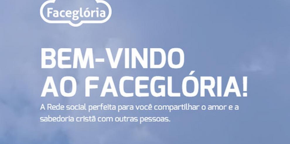 A un click de Dios: Facegloria, la red social para evangélicos