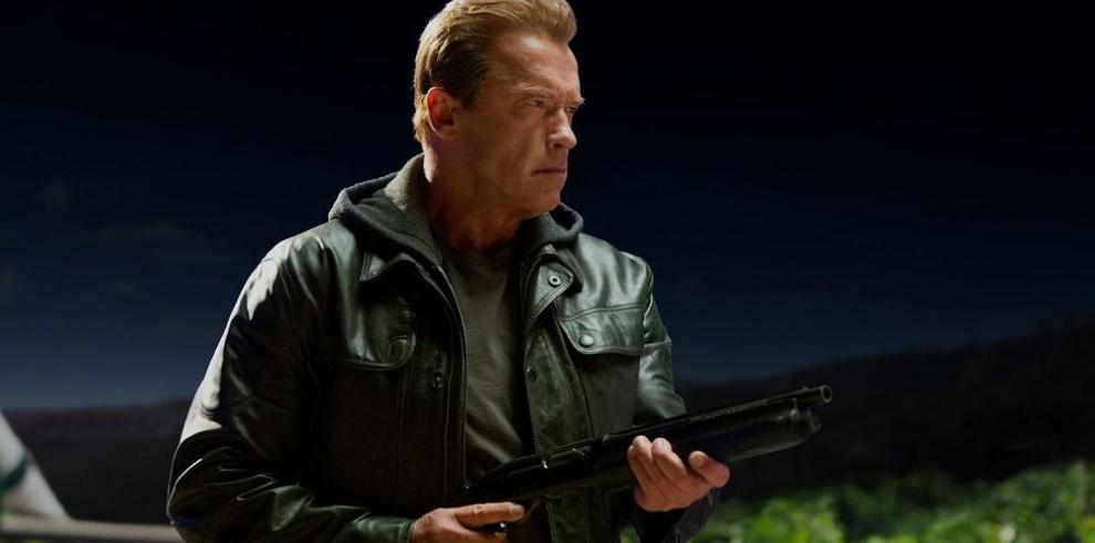 Terminator no se jubila