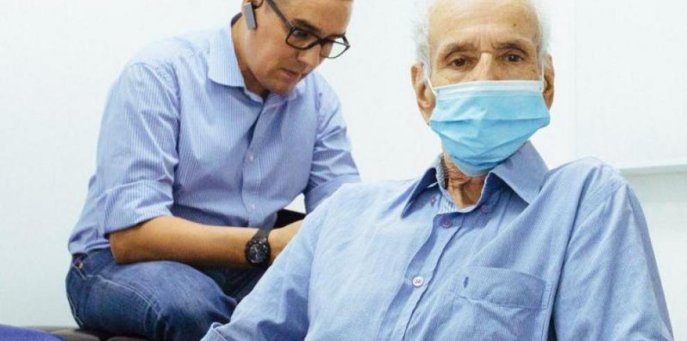 Un hombre de 79 años, primera persona sometida a eutanasia en Colombia