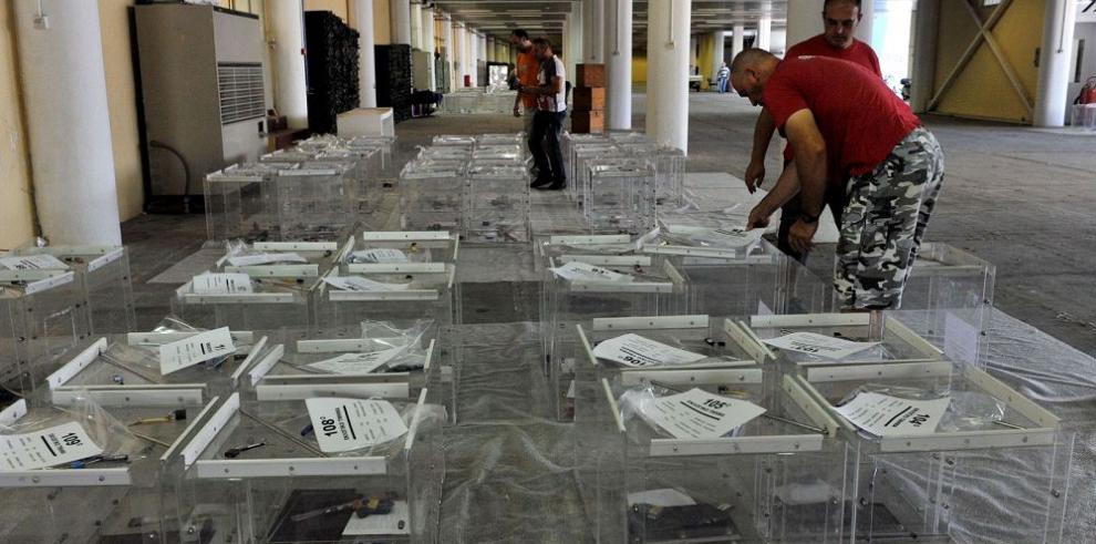 El Gobierno griego se juega su futuro con el referendo económico