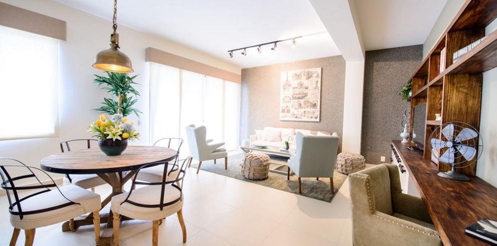 Garden Apartments, la última fase del proyecto River Valley
