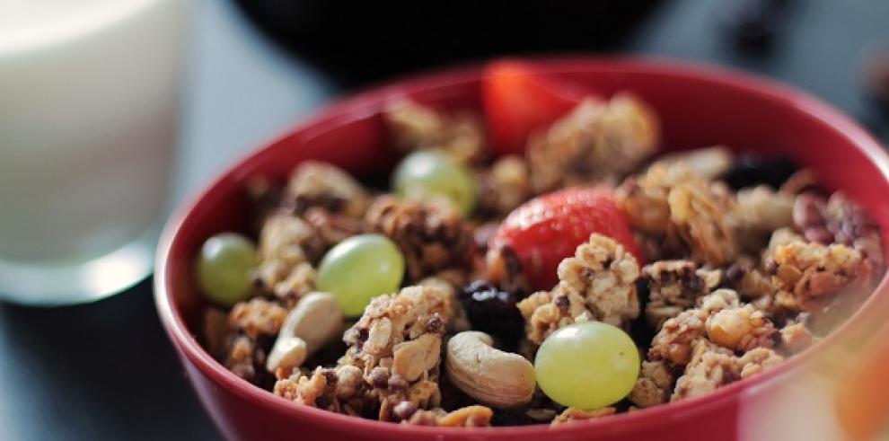 7 snacks saludables para acabar con el antojo sin romper la dieta