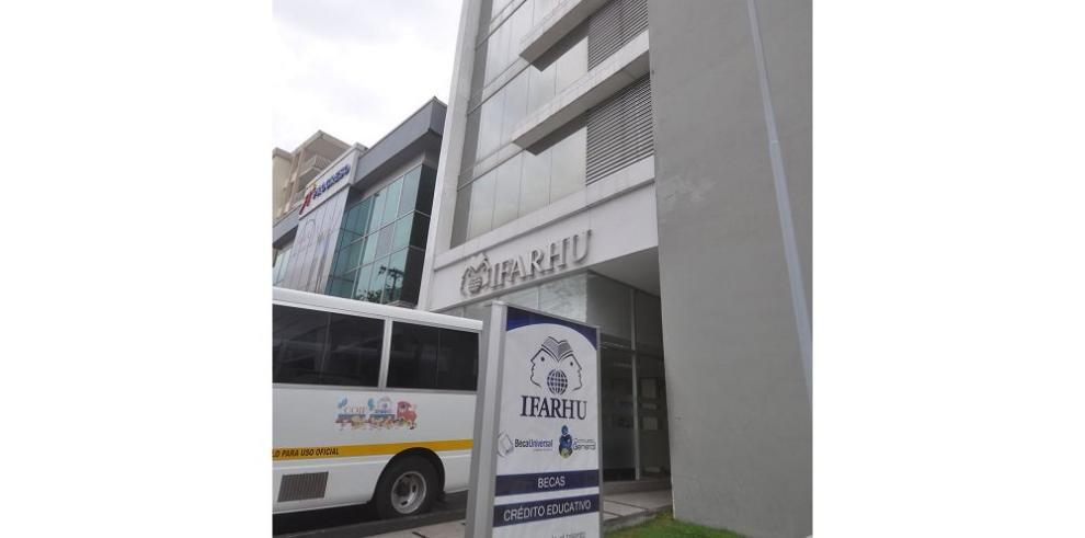Cien funcionarios del Ifarhu, destituidos por hurto