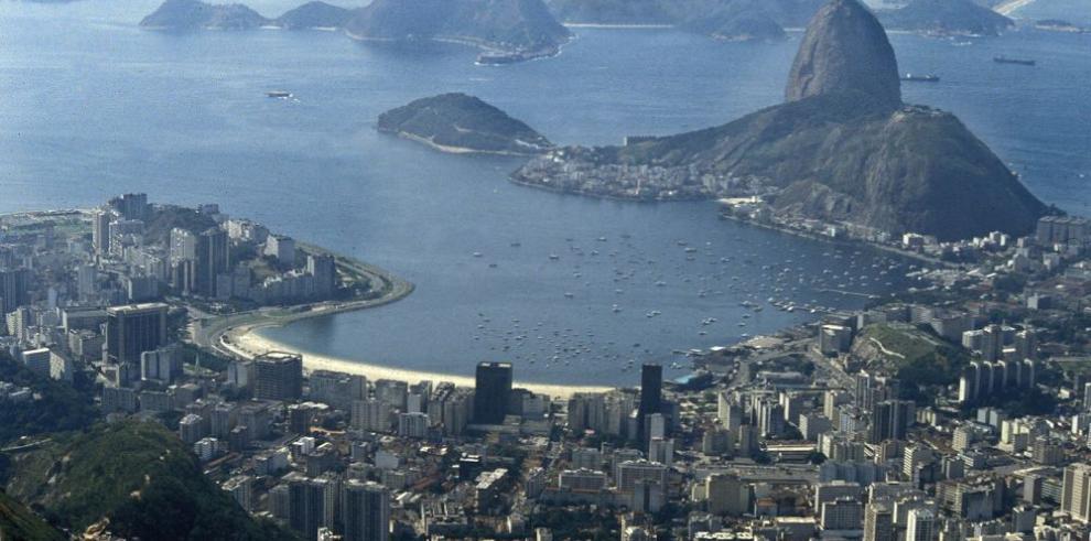 Brasil comienza el verano más cálido