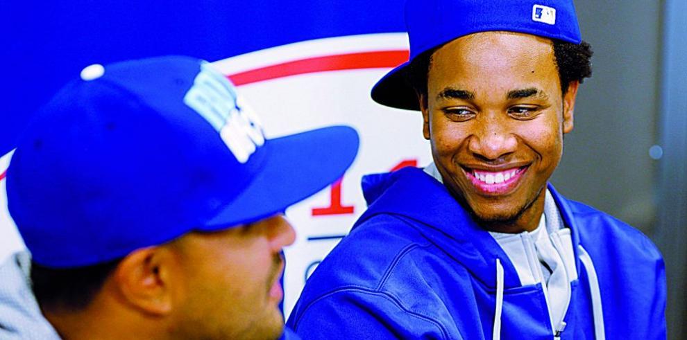 Los Mets se refuerzan contratando a De Aza